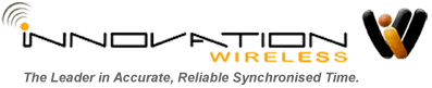 Innovation Wireless Ltd
