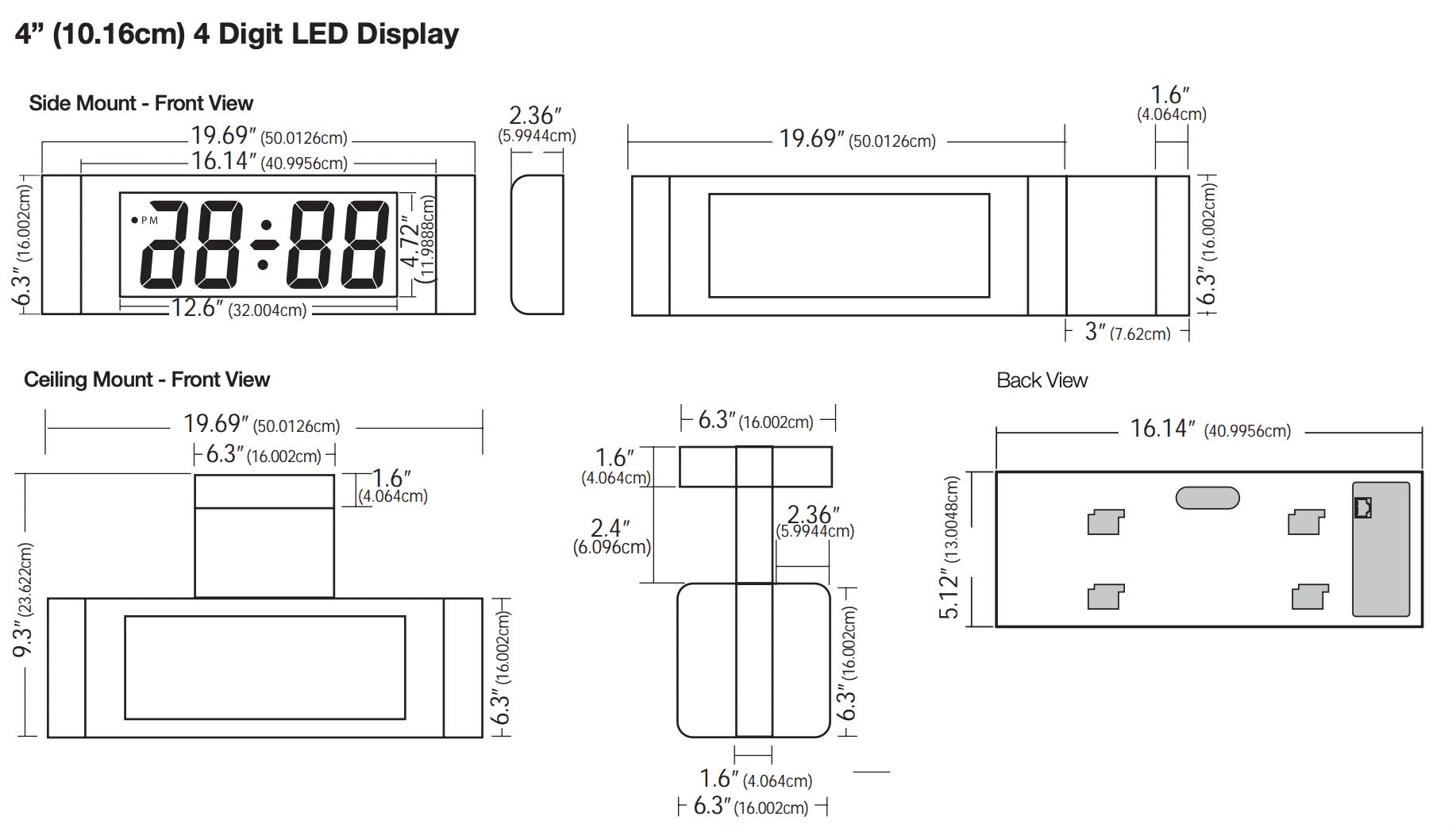 Digital Dimensions 3